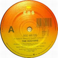 Cover Hooters - 500 Miles