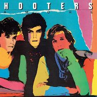 Cover Hooters - Amore