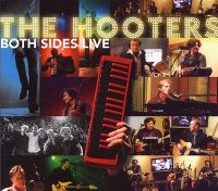 Cover Hooters - Both Sides Live