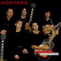 Cover Hooters - Definitive Collection