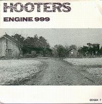 Cover Hooters - Engine 999