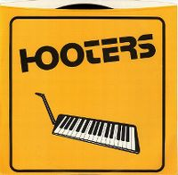 Cover Hooters - Fightin' On The Same Side