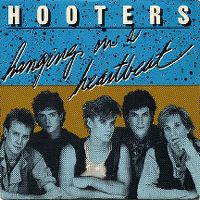 Cover Hooters - Hanging On A Heartbeat