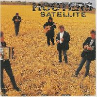 Cover Hooters - Satellite