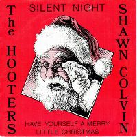 Cover Hooters - Silent Night