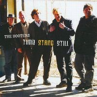 Cover Hooters - Time Stand Still