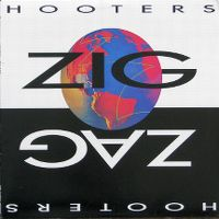 Cover Hooters - Zig Zag
