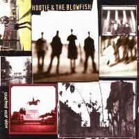 Cover Hootie & The Blowfish - Cracked Rear View