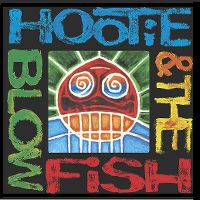 Cover Hootie & The Blowfish - Hootie And The Blowfish