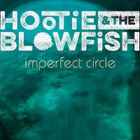 Cover Hootie & The Blowfish - Imperfect Circle