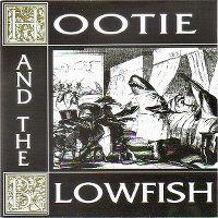 Cover Hootie & The Blowfish - Kootchypop