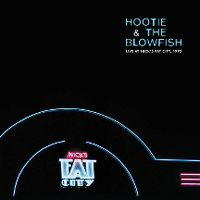 Cover Hootie & The Blowfish - Live At Nick's Fat City, 1995