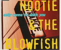 Cover Hootie & The Blowfish - Only Wanna Be With You