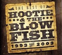 Cover Hootie & The Blowfish - The Best Of Hootie & The Blowfish (1993 Thru 2003)
