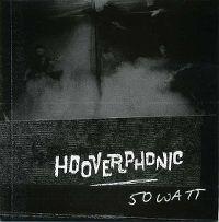 Cover Hooverphonic - 50 Watt
