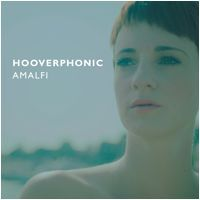 Cover Hooverphonic - Amalfi