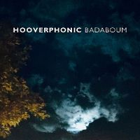 Cover Hooverphonic - Badaboum