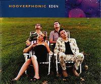 Cover Hooverphonic - Eden