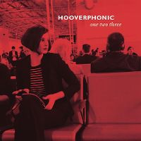 Cover Hooverphonic - One Two Three