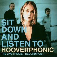 Cover Hooverphonic - Sit Down And Listen To