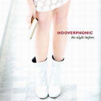 Cover Hooverphonic - The Night Before