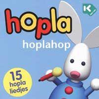 Cover Hopla - Hoplahop