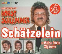 Cover Horst Schlämmer - Schätzelein