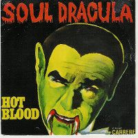 Cover Hot Blood - Soul Dracula