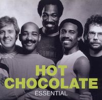 Cover Hot Chocolate - Essential