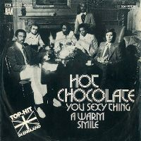 Cover Hot Chocolate - You Sexy Thing