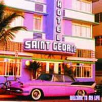 Cover Hotel Saint George - Welcome To My Life