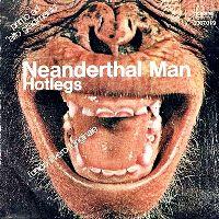 Cover Hotlegs - Neanderthal Man