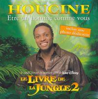 Cover Houcine - Être un homme comme vous