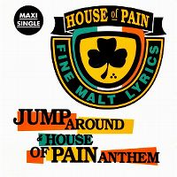 Cover House Of Pain - Jump Around