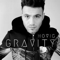 Cover Hovig - Gravity