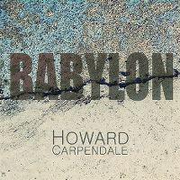 Cover Howard Carpendale - Babylon