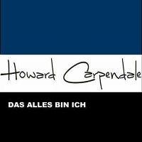Cover Howard Carpendale - Das alles bin ich
