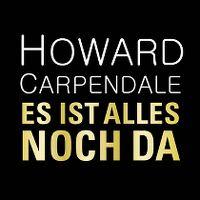 Cover Howard Carpendale - Es ist alles noch da