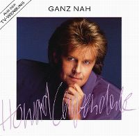 Cover Howard Carpendale - Ganz nah