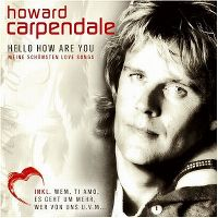 Cover Howard Carpendale - Hello How Are You