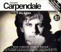 Cover Howard Carpendale - Here I Go Again