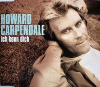 Cover Howard Carpendale - Ich kenn' dich