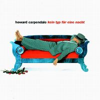 Cover Howard Carpendale - Kein Typ für eine Nacht