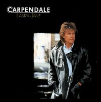 Cover Howard Carpendale - Laura Jane