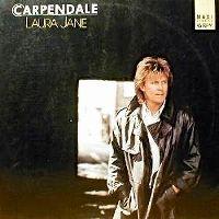 Cover Howard Carpendale - Laura Jane