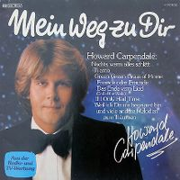 Cover Howard Carpendale - Mein Weg zu dir