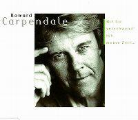 Cover Howard Carpendale - Mit dir verschwend' ich meine Zeit