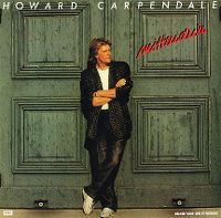 Cover Howard Carpendale - Mittendrin