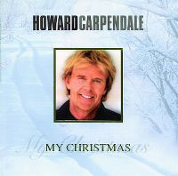 Cover Howard Carpendale - My Christmas