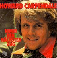 Cover Howard Carpendale - Nimm den nächsten Zug